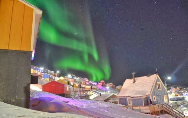 9. Greenland - Top Fairy Tale Places You Must See