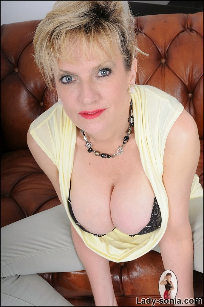 mature lovers  lady sonia