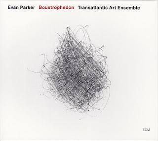 Evan Parker, Boustrophedon