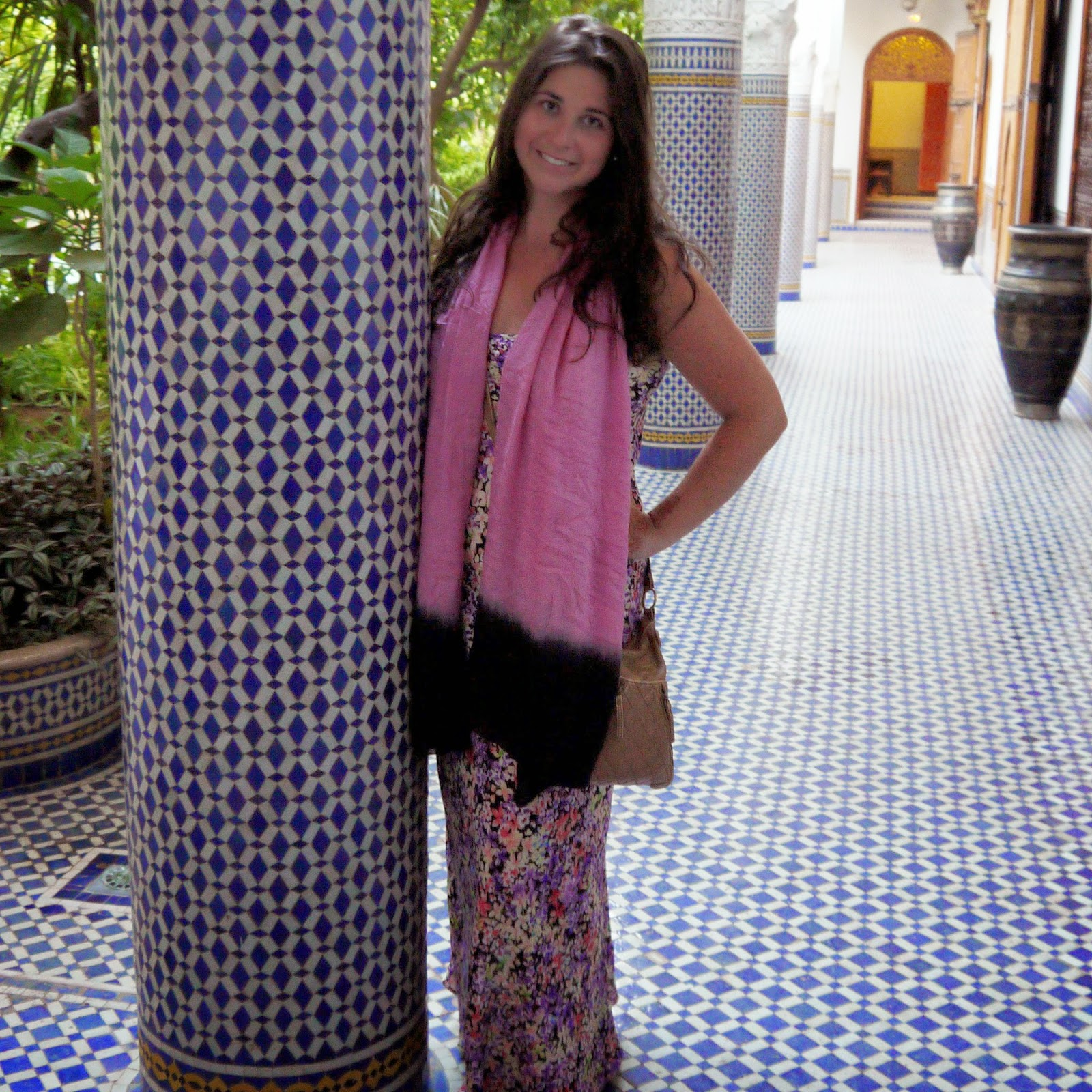 Travel Tips for women in Morocco
