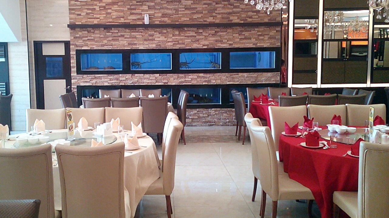 fortune hong kong seafood restaurant subic review best