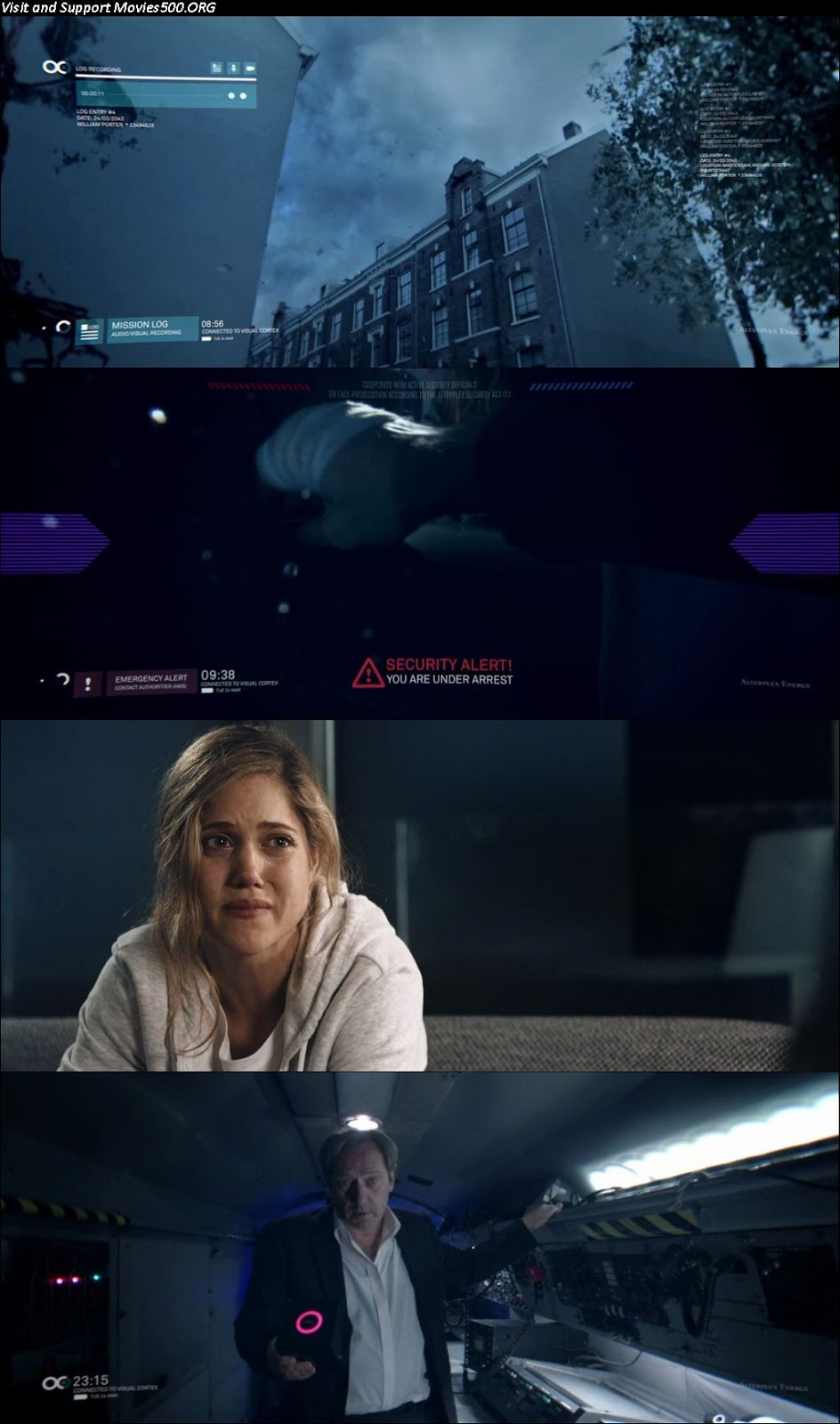 Kill Switch 2017 Hollywood 300MB Full Movie Download 480P at movies500.site