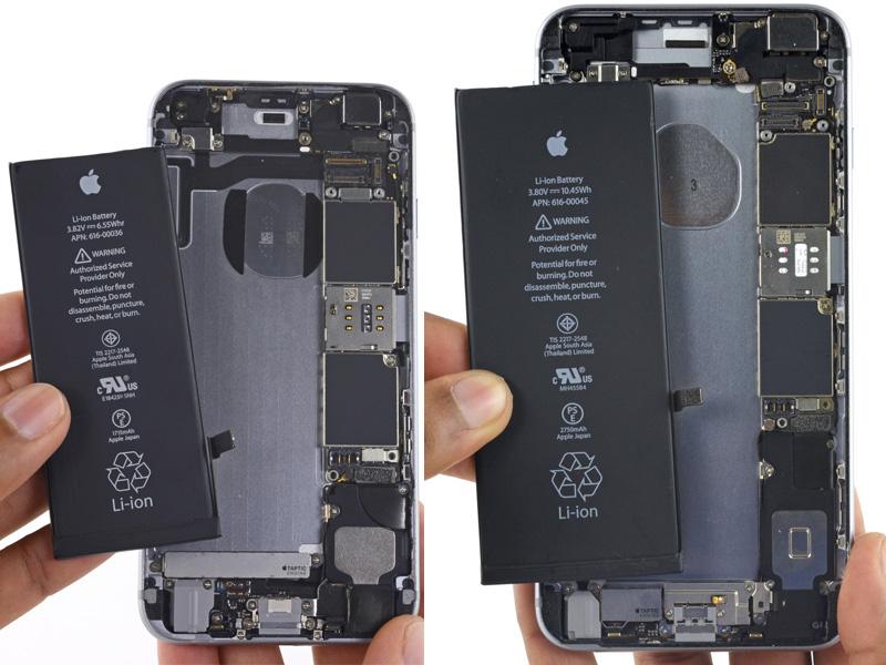Cara Membuka Lcd Dan Mengganti Baterai Apple Iphone 6s 6s Plus Elppas Story