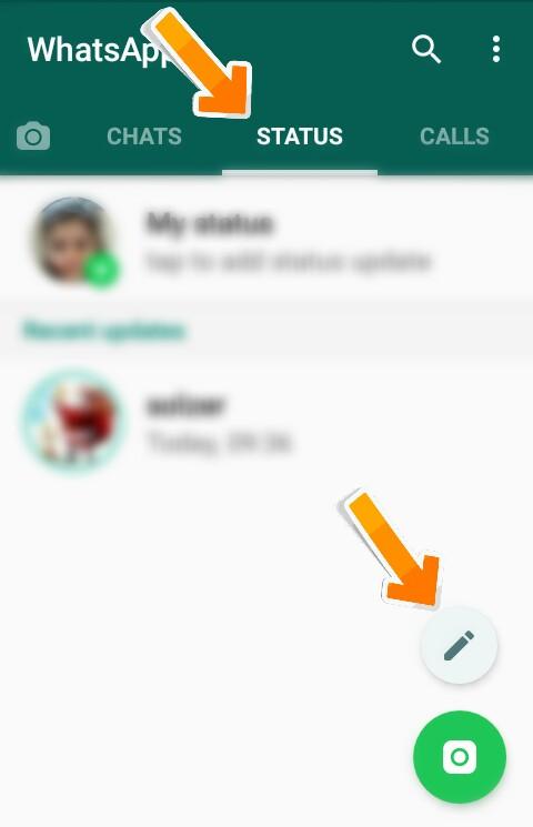 Whatsapp-Par-Status-Add-Or-Update-Kaise-Kare