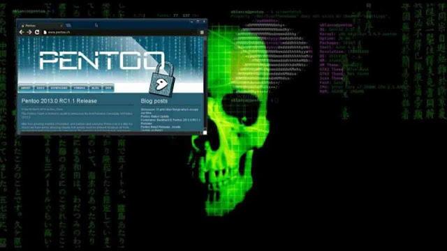 10 Sistem Operasi Terbaik Digunakan Oleh Hacker Pada 2017