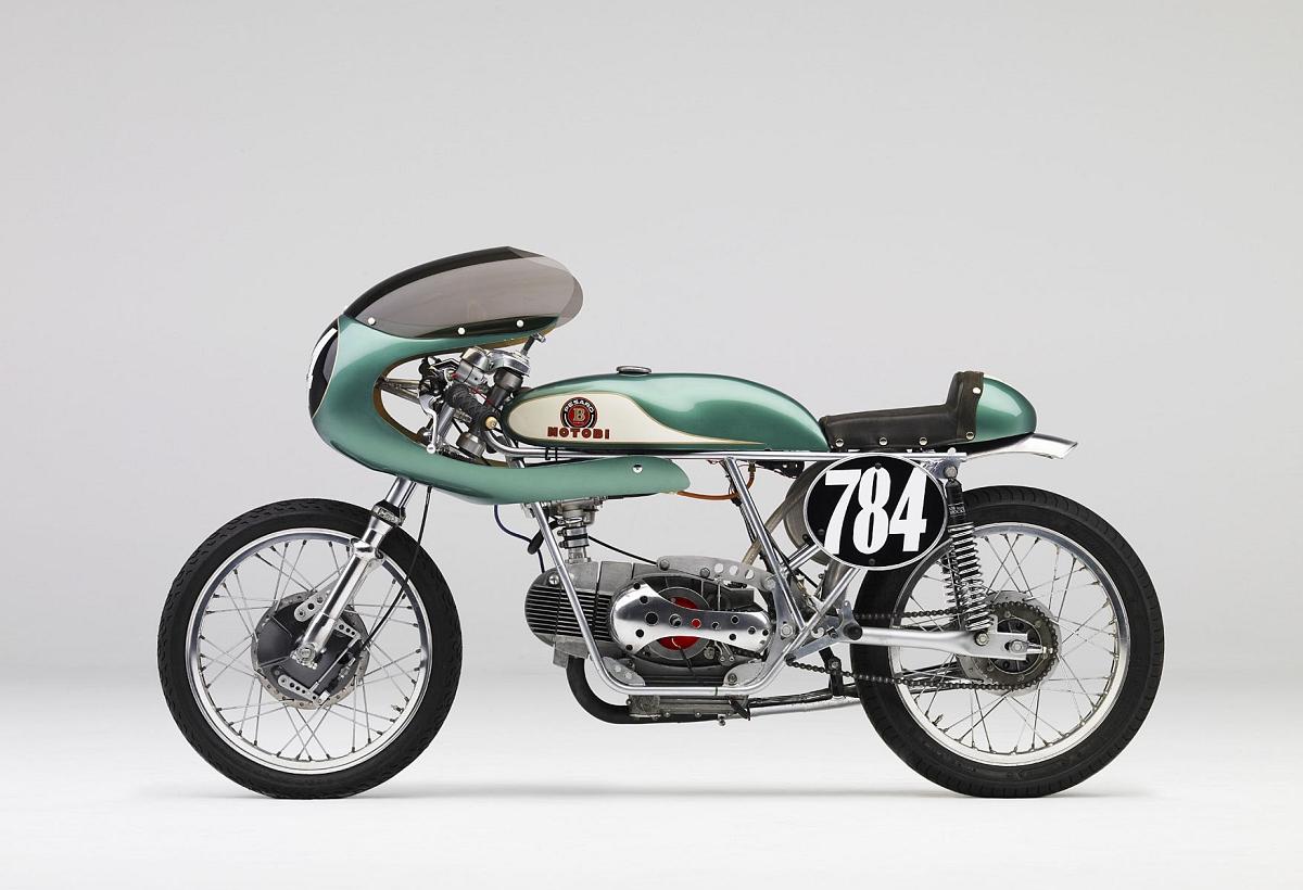 Vintage Motocycle 10