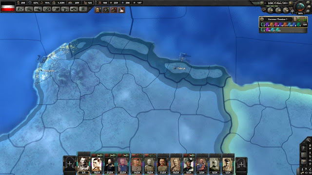 Prussia - HOI4 - Charlie Mike!