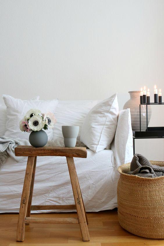 Inspirações sofás forrados Casinha colorida - moderne modulare kuche komfort