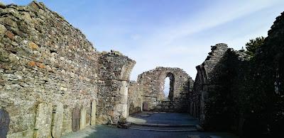 Glendalough, Wicklow.