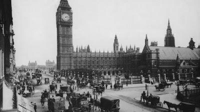 Londres no século XIX