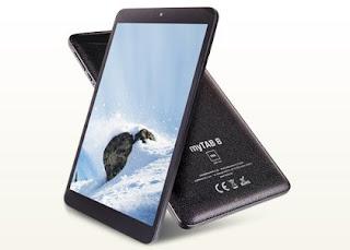 Tablet myTab 8 z Biedronki