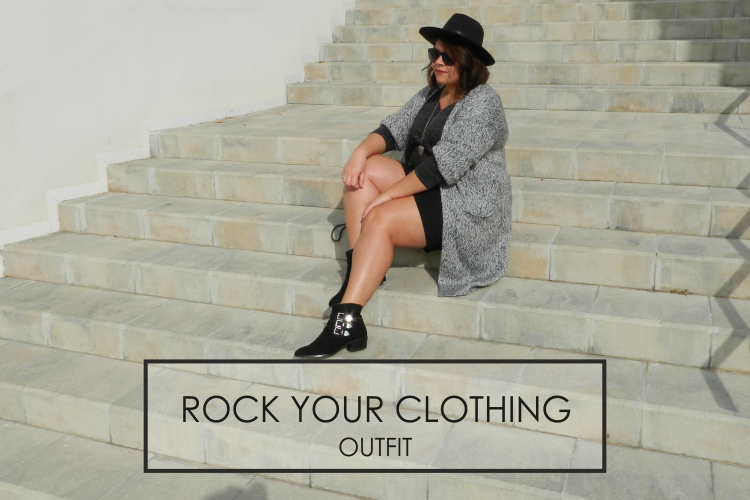 Rock Your Clothing