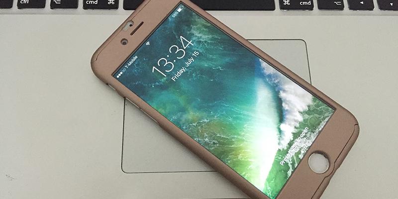 បានប្រើប្រាស់ពេញលេញហើយ iOS 10 ក្នុងថ្ងៃនេះ