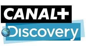 CANAL+ DISCOVERY HD - Hotbird 13E