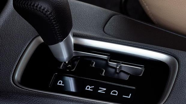 Transmisión automática coches