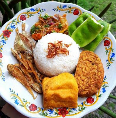 catering nasi box daerah ciputat