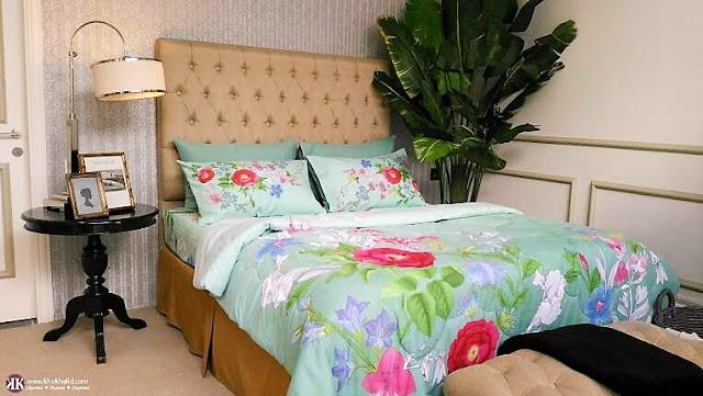 Deko Raya Lilia Rosa, Avon Home, Dato Rizalman, Khir Khalid,