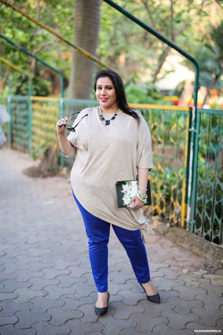 CALAE Top - Plus Size Fashion Brand India