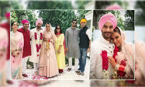 Neha-Dhupia-and-Angad-Bedi-wedding