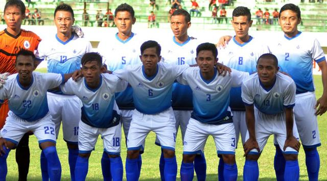 Hadapi Semen Padang, Gatot Barnawo Rombak Komposisi