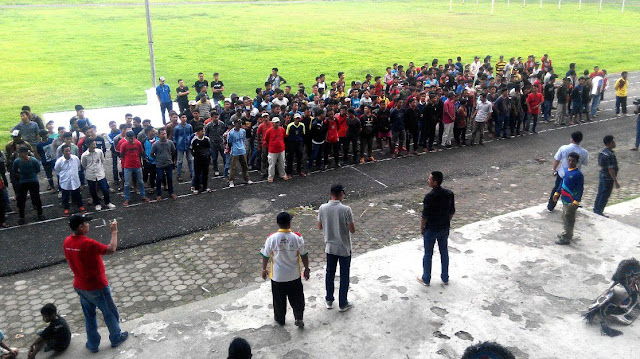 Pertamina Berikan Izin Gelora November Terhadap KPPSP