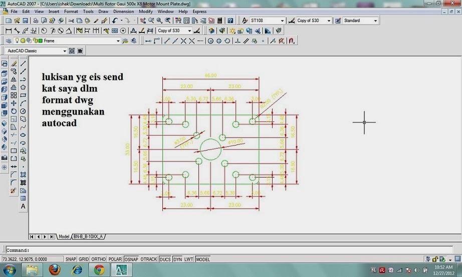 DIY CNC MACHINE: November 2013