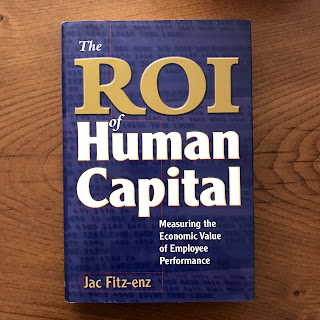The ROI of Human Capital (Kitap)