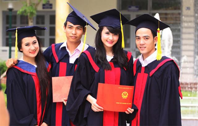 Dịch vụ làm bằng cấp 3 thật - giá rẻ tại Hà Nội