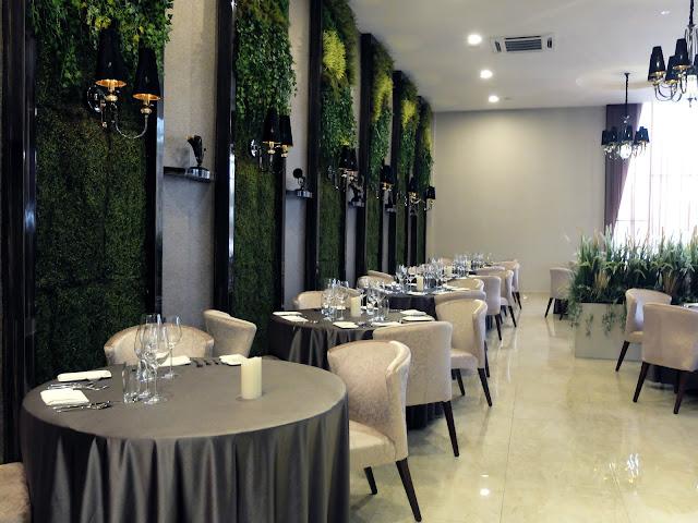 Brunch2Wine Vantage Bay Johor Bahru Fine Dining - Ambience
