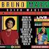 Bruno Mars Announces '24k Magic World Tour' With Cardi B