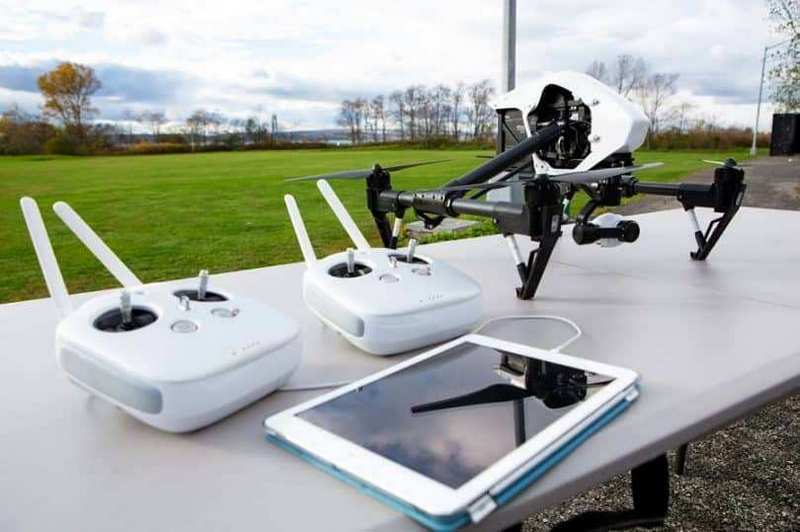 6 Best Drones For Checking Cattle World Agriculture