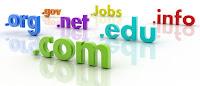 Mungkin banyak yang tau apa itu domain, ya .Com .Net. Id. Co. Co.Id Dan masih banyak lagi domain domain lainnya.
