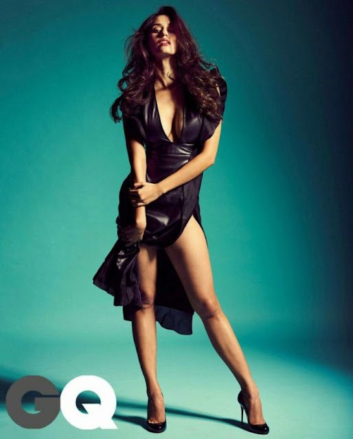 Disha Patani – GQ India Magazine