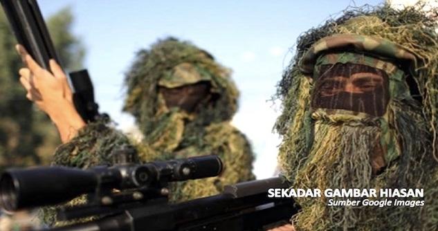 6 SEBAB PELIK Kenapa Israel TAKUT Dengan Briged Al Qassam. No #4 Sangat WOW