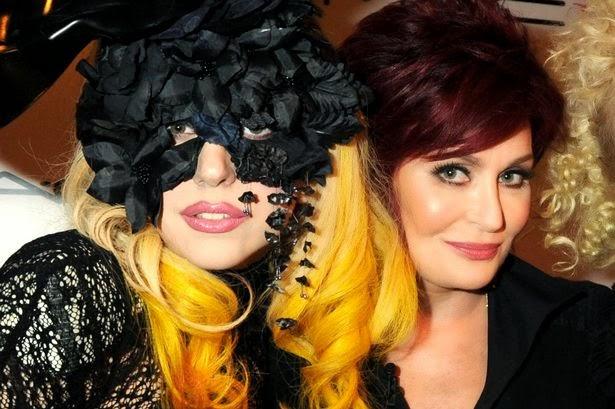 Lady Gaga Morocco