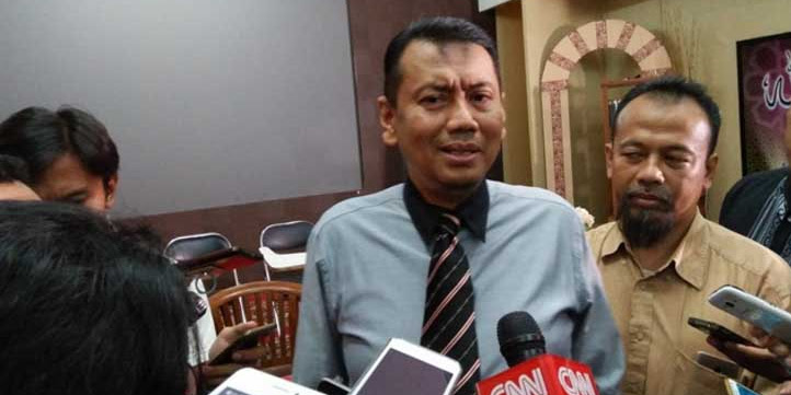 Diundang ke Jenewa, Habib Rizieq Beberkan Diskriminasi Penegakan Hukum Indonesia Ke PBB