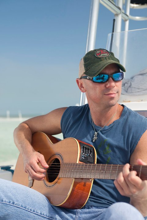 16dbcd7fd646a Kenny Chesney Sees Eye To Eye With Costa Del Mar Sunglasses ...