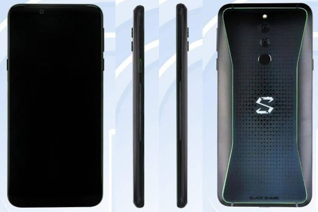 New Xiaomi Black Shark 2 teaser posters confirm liquid cooling and better signal reception