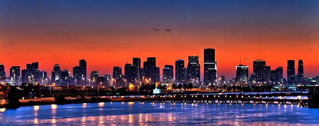Como planejar seu roteiro e viagem à Miami