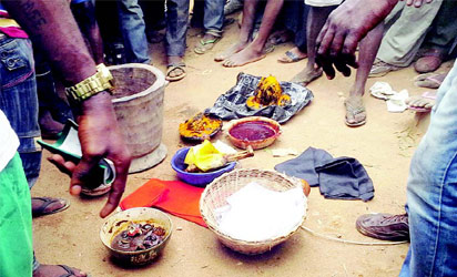 Shock As Little Boy Is Slaughtered For Money Rituals In Lagos
