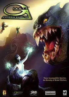 Download Game Giants Citizen Kabuto Free PC Full Version