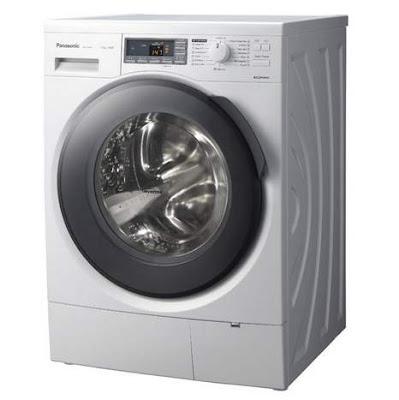 Daftar harga mesin cuci panasonic terbaru image