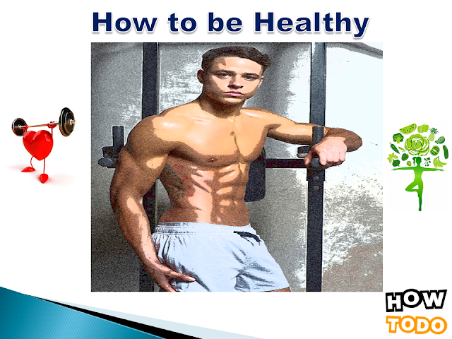 How to Be Healthy | Easy Tips By Expert physician