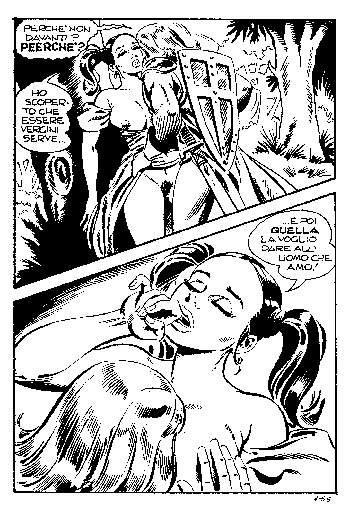 porno fumetti annatalesbiche figa gemendo