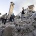 Σεισμός 6,2R στην Ιταλία: Τουλάχιστον 37 νεκροί. Τι λένε οι Έλληνες σεισμολόγοι  ΦΩΤΟ - ΒΙΝΤΕΟ