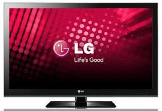 Daftar Harga TV LED Merk LG Murah Terbaru Tahun 2017