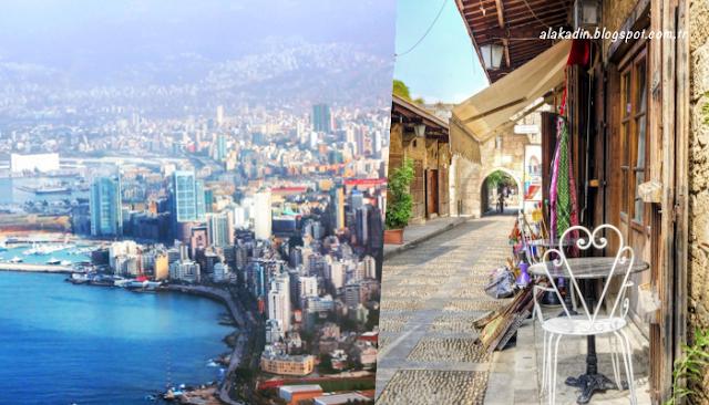 Gezi önerisi- Vizesiz gidilen 5 ülke