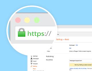 Blogger.com turns on HTTPS on blogspot blogs