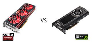 Radeon vs Geforce - Panduan memulai Mining Bitcoin bagi pemula