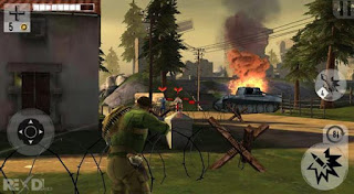 Brothers in Arms® Mod Apk Data v3 1.4.4c